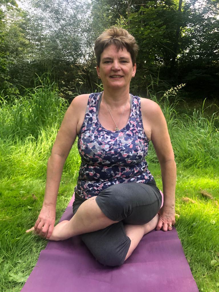 Yoga Classses